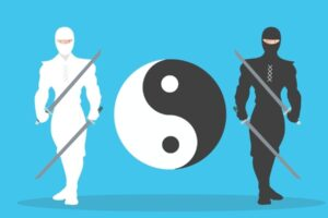 camino del guerrero blog