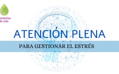 ATENCIÓN PLENA, PROGRAMA 8 SEMANAS