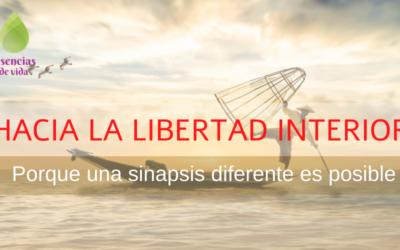 HACIA LA LIBERTAD INTERIOR