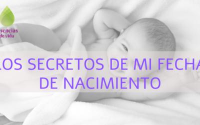 NUMEROLOGÍA 5-LOS SECRETOS DE MI FECHA DE NACIMIENTO