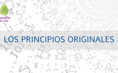 NUMEROLOGÍA 1-PRINCIPIOS ORIGINALES