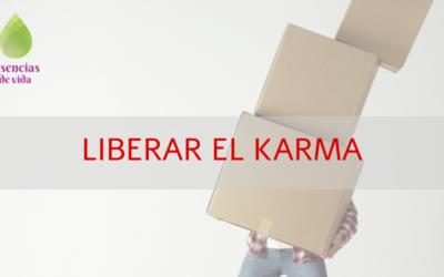 NUMEROLOGÍA 8-LIBERAR EL KARMA