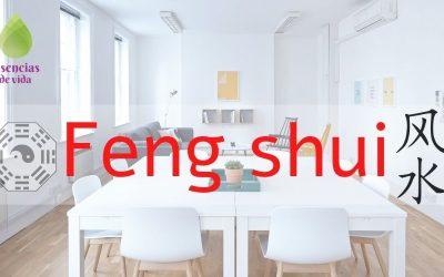 SENTIR EL FENG SHUI