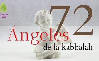 LOS 72 ANGELES DE LA KABBALAH