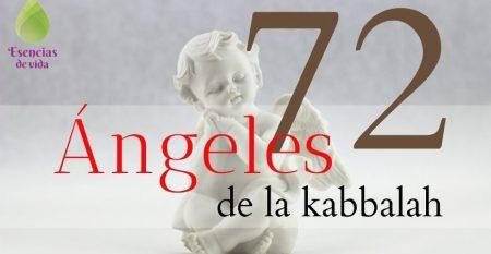 72 ANGELES KABBALAH