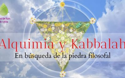 ALQUIMIA Y KABBALAH